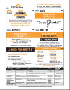 Pocket Guide Referral